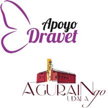 Agorrilla solidario para el síndrome de Dravet en Agurain