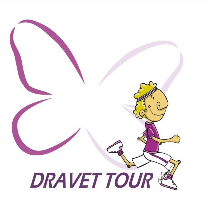 Compra kilómetros solidarios Dravet Tour